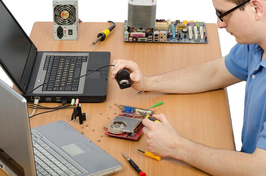 Wissenswertes über ATI Technologies