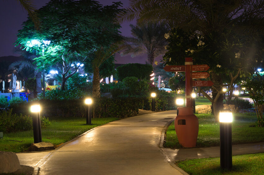 top 10 solar garden lights