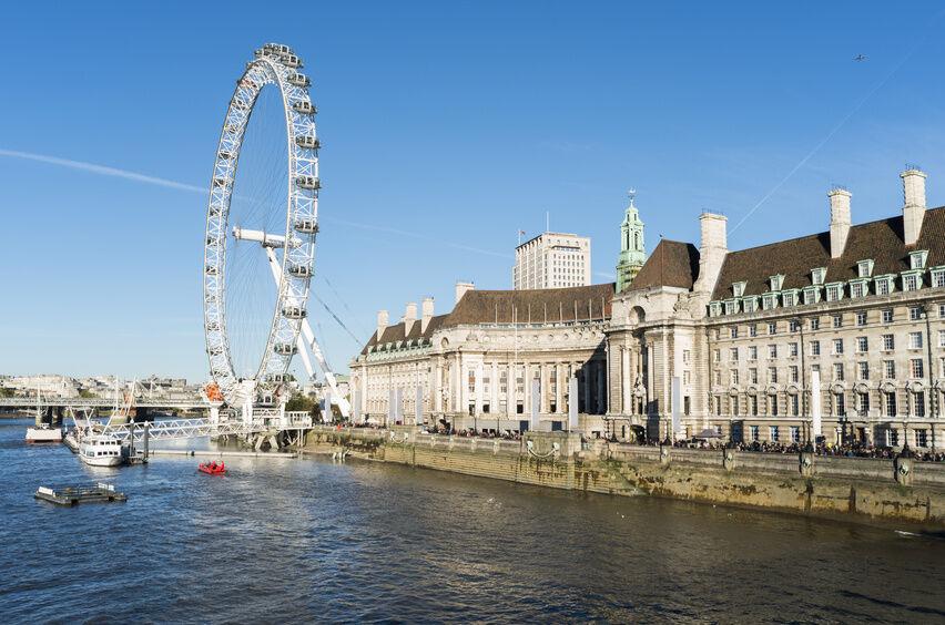 Reise-Tipps: Das müssen Sie in London gesehen haben!