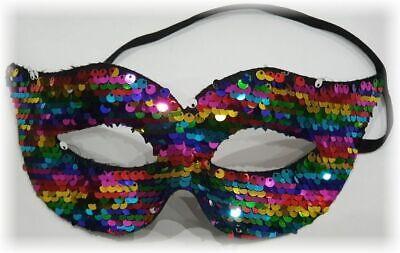 Folat Maske Damen Augenmaske für Maskenball Kostüm Karneval Party (Kostüm Für Maskenball)