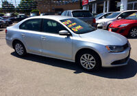 2011 Volkswagen Jetta GL SEDAN...PERFECT COND..AWESOME DEAL