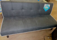 Brand New Serta Convertible Sofa Bed