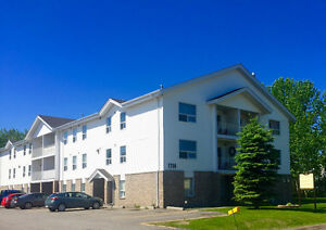 Two Bedroom Apartment Available for Immediate Occupancy