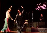 Flamenco Show at Your Party or Event