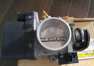 SAAB 9-5 Throttle Body