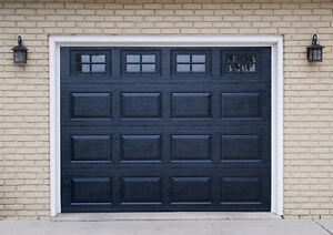 Garage Doors from $500 and up