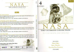 NASA - The Ultimate Collection Vol. 1-6 West Island Greater Montréal image 5