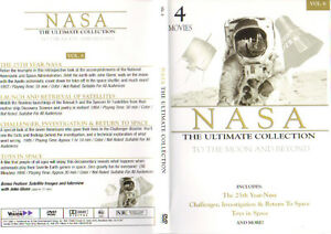 NASA - The Ultimate Collection Vol. 1-6 West Island Greater Montréal image 6