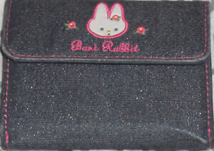 Bari Rabbit Wallet