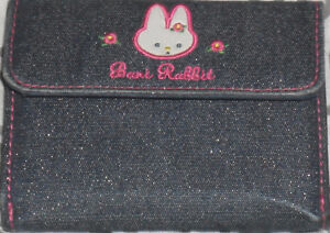 Bari Rabbit Wallet