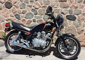 1981 Yamaha XJ750 Seca - One Owner