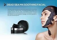 Biomagnetic Facials