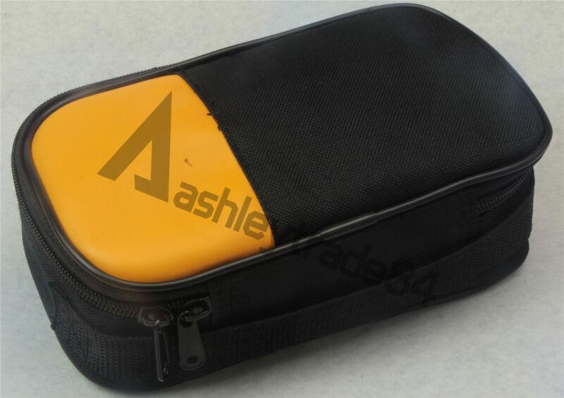 Soft Carrying Case//bag for FLUKE hioki sanwa Kyoritsu  Uni-T Multimeter