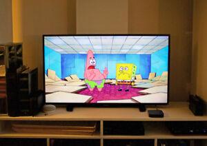 """Insignia 40"""" TV / LED / 1080p"""