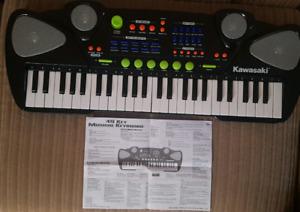 Kawasaki 49-Key Musical Keyboard
