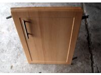 Used cupboard doors for sale various sizes. £ 5.00 each