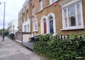 FIVE MINS TO MILE END STATION GARDEN LEVEL ONE BED TO RENT -CALL TO VIEW!