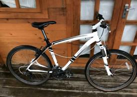 """Specialized HardRock Sport Hybrid mountain bike. 19"""" frame READ ADVERT"""