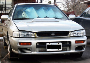 Price Reduction: 1999 Subaru Impreza Brighton L Wagon – EJ20 Swa