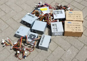 Lot de power supply pour PC
