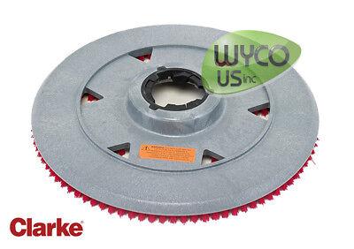 Oem Pad Driver 1 19 Clarke Cfp Pacesetter Floor Machine Series 30639a