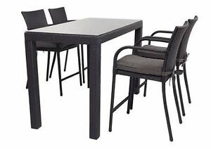 7-piece Stanley & Lucia Bar outdoor setting Mascot Rockdale Area Preview