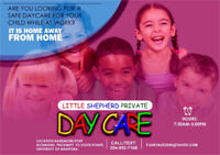 Quality Home Daycare (Running for close to 5 years)