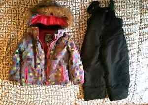 Size 3 Snow suit