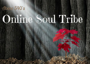 Connect with Above 540's Online Soul Tribe