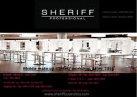 Sheriff Professional- Certification Make-up Classes