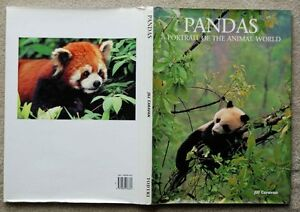PANDAS: A Portrait of the Animal World: AUTHOR Jill Carvan, 72 p