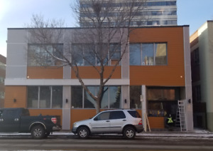 Approved day care for 70 kids in downtown Edmonton