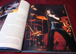 QUEEN 1973 - 1986 - 1st Ed. Hrd Cvr Out of Print since 1995 RARE Kitchener / Waterloo Kitchener Area image 2