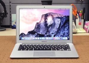 ✅SALUT!! macbook air 13 pouce 2014!! 8G ram!!