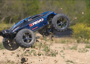 Looking to buy 1/10 brushless r/c car/truck RTR - 100 obo