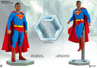 Superman Sixth Scale Figure by Sideshow Collectibles in store!