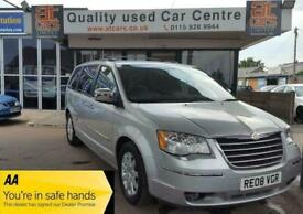 image for Chrysler Voyager CRD GRAND LIMITED 2.8 DIESEL AUTO