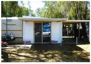 On Site Caravan at Leschenault Bunbury WA Badgingarra Dandaragan Area Preview