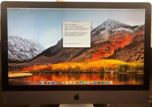 """Apple iMac 27"""" (Mid 2011) i5 2.7 GHZ /1TB HDD/ 8GB RAM/ HD 6770M"""