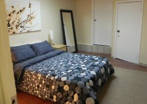 Fully Furnished Bat Apartment For Rent Private Entrance