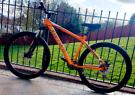 Mountain Bike - Carrera Vengeance 27.5inch