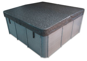 Surplus Hot Tub Covers Available