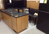 New Kitchen with granite Fonthill Restore St. Catharines Ontario Preview