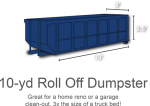 WILD WEDNESDAY CHEAP BIN RENTALS $149