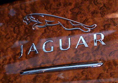 "Jaguar MK2 S-TYPE 420 XJ6 XJ12 Rimbellisher Wheel Trim Chrome 15/"" C21983"