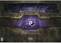 Starcraft 2 - Heart of the Swarm Collector's Edition Expansion