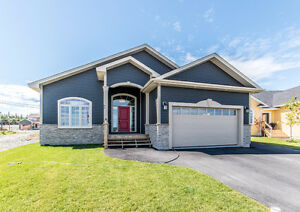 A Stunning Bungalow - check out 45 Sugar Pine Cres