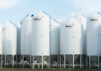 WINTER WHITEOUT SALE on Norstar Smoothwall Hopper Bins