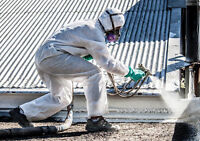 Eco Comfort Spray Foam Insulation & Roofing Systems Inc
