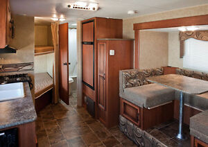 RV Rental - 2014 KZ 24ft Travel Trailer with Bunks